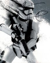 Kevin Smith Autograph Signed Photo - Stormtrooper